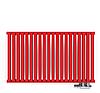 TERMA Дизайн радиатор Nemo 530*1185 Red