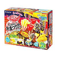 """Японский набор """"Сделай сам"""" Kracie Popin Cookin Funny Festival Веселый праздник 24g"""