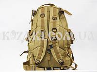 Рюкзак тактический на 30 л (койот)