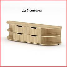 """Тумба ТВ """"Одесса""""  Компанит, фото 3"""