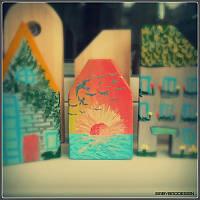 Игрушка для детского творчества Деревня BabyBro ( детский товар )