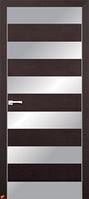Двери межкомнатные Феникс, серия City Line, модель CL6