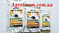 ГроГрин фрукт NPK 17-10-32+TE 1 кг.