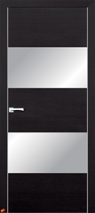 Двери межкомнатные Феникс, серия City Line, модель CL7