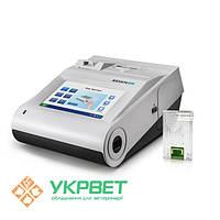 Аналізатор газів крові і електролітів Edan i15 VET