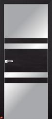 Двери межкомнатные Феникс, серия City Line, модель CL8
