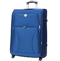 Чемодан Bonro Tourist большой синий, фото 1