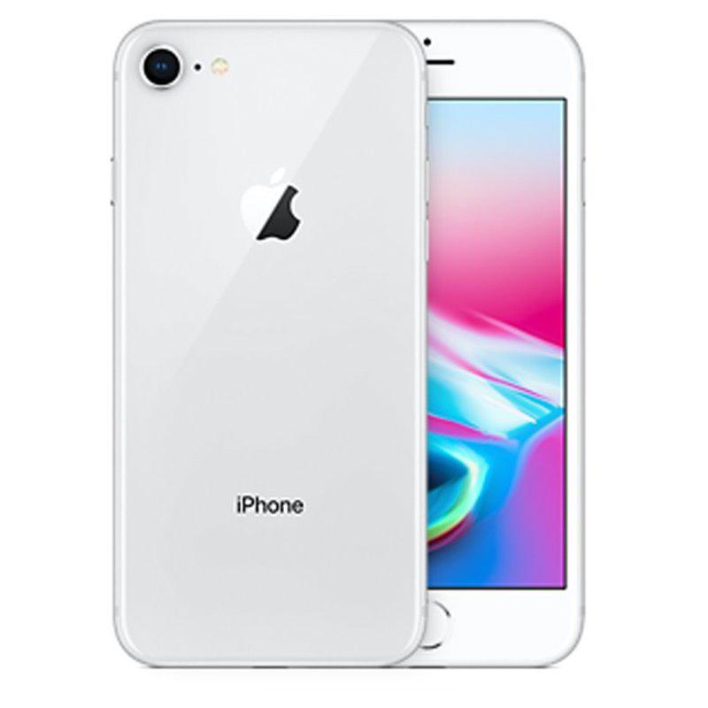 Apple iPhone 8 64GB CDMA Silver