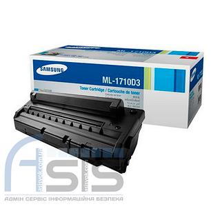 Заправка картриджа Samsung ML-1710D3 для принтера Samsung ML-1510, ML-1710, ML-1740, ML-1750, фото 2