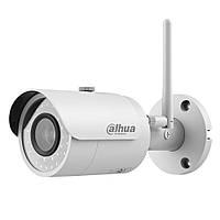 Камера видеонаблюдения Dahua DH-IPC-HFW1120S-W