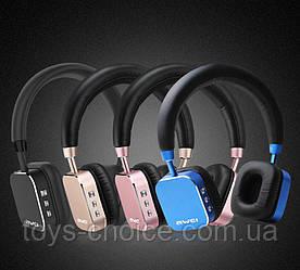 Наушники Awei A900bl Bluetooth Bass Stereo Ps