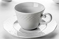 Чашка с блюдцем Arianna Lubiana 200 мл
