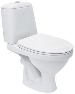 Компакт унитаз с бачком ЕKO 010/011/031 3/6 Cersanit сиденье пластик