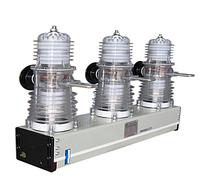 Сертификационные испытания вакуумных выключателей