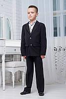 Школьный пиджак для мальчика SH-27