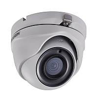 TurboHD камера видеонаблюдения Hikvision DS-2CE56F1T-ITM (2.8 мм)