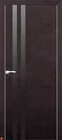 Двери межкомнатные Феникс, серия City Line, модель CL18