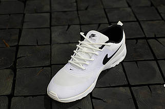Мужские кроссовки Nike Air Max.Белые, фото 3