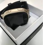 Smart baby watch S200 (D100) rose gold пульсометр, фото 3