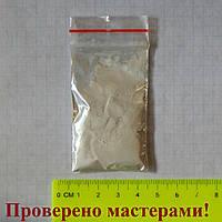 Металлик светлое серебро. Металлический пигмент (порошок). Мика пудра, 3 г.