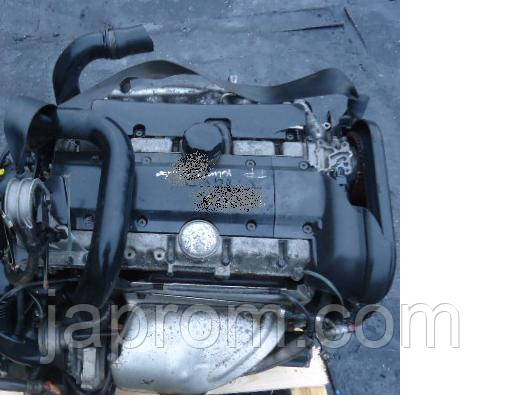 Мотор (Двигатель) Volvo S60 V70 S80 2.4T Turbo  B5244T 2002г