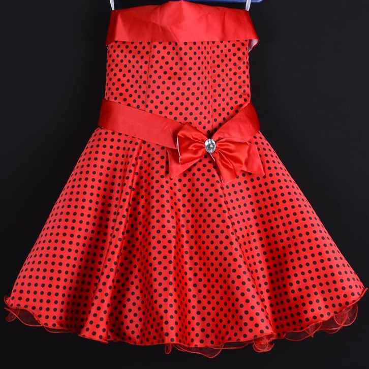 261fc6a864f Платье нарядное детское