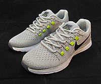 Кроссовки мужские  Nike Zoom Mero серые (найк)(р.42,44,45)