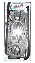 Набір прокладок двигуна Д-240 трактора МТЗ