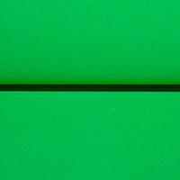 Фоамиран, Экстратонкий Китай, 0,5мм , зеленый