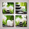 """Мультипанно """"Белые орхидеи. Настроение"""", фото 2"""