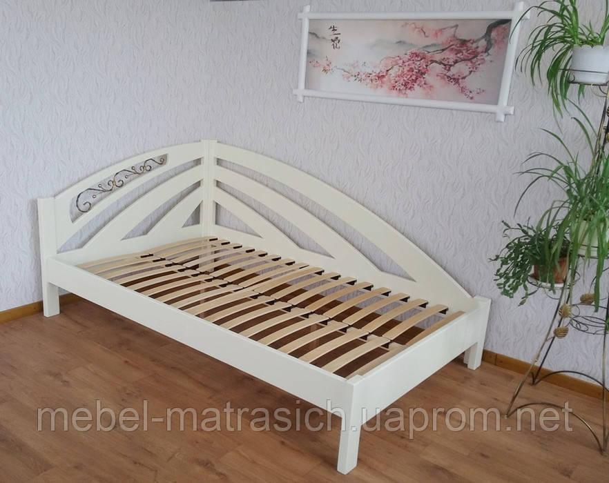 """Угловая кровать """"Радуга"""""""