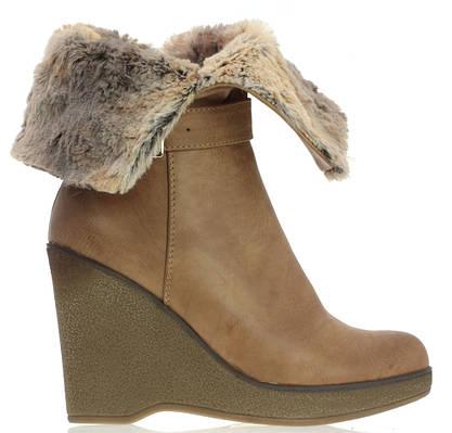 Женские ботинки Анни