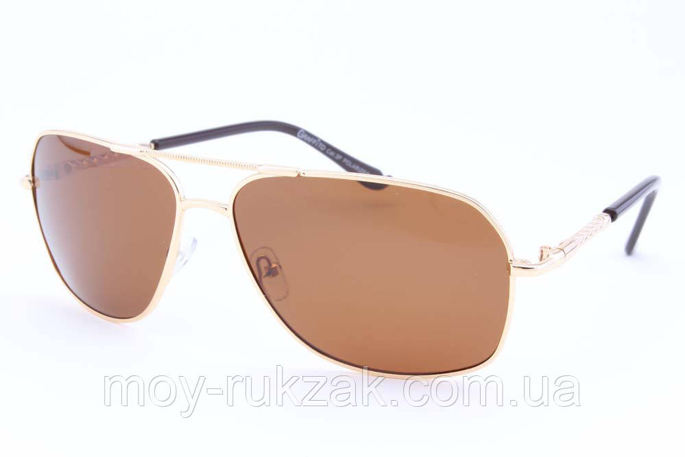 Cолнцезащитные очки Graffito, поляризационные, 780327