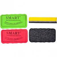 Губка для маркерной доски SMART
