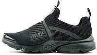 Кроссовки мужские Nike Air Presto KD-11175. Черные