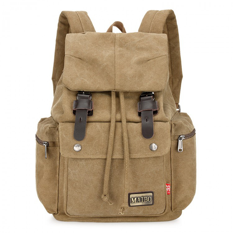 Мужской рюкзак Augur Maibo хаки