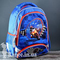 Школьный рюкзак Motocross K18-517S рюкзак шкільний Кайт