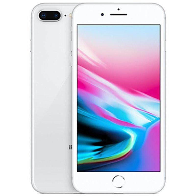 Apple iPhone 8 Plus 256GB CDMA Silver