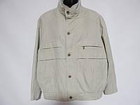 Куртка  мужская короткая весенне-осенняя CANDA  р.54 021KMD