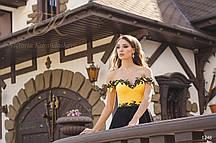Вечернее (выпускное) платье модель № 1248
