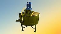 Бетонозмішувач на 300 л, фото 1