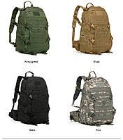 Рюкзак TAD тактический, походной, штурмовой, туристический, военный molle 38л, фото 1