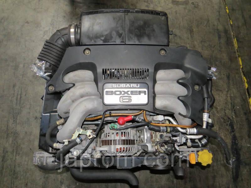 Мотор (Двигатель) Subaru Tribeca Legacy 3.0 H6 2003r