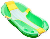 Сетка-гамак на ванночку Baby Team для купания (7430)