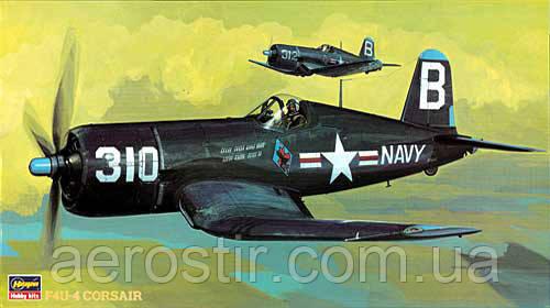 F4U-4 Corsair 1/48  Hasegawa JT25