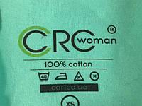 Прямая печать на ткани (цветная ткань) 30х40см