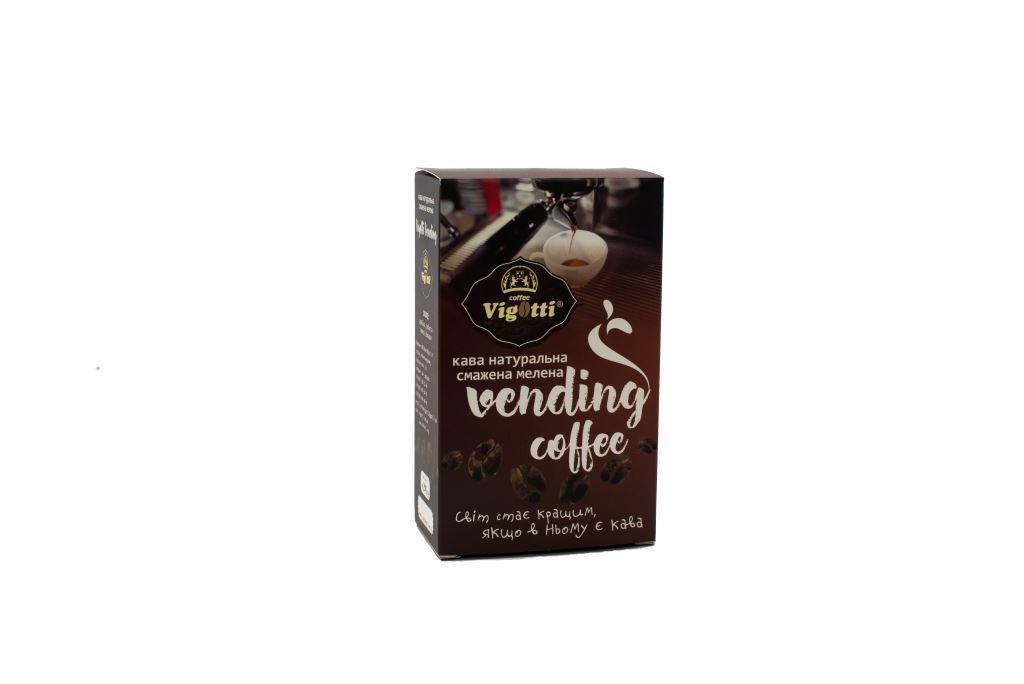 "Кава ""Vigotti Vending Coffee"" 250г."