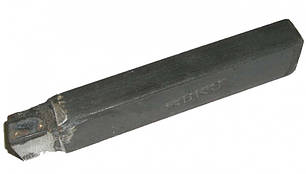 Резец проходной упорный прямой 12x12x70 Т15К6 (ЧИЗ) 2101-0005