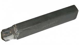 Резец проходной упорный прямой 12 x12 x70 Т15К6( ЧИЗ) 2101-0005
