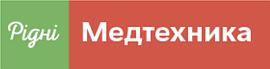 Интернет-магазин «Рідні Медтехника»